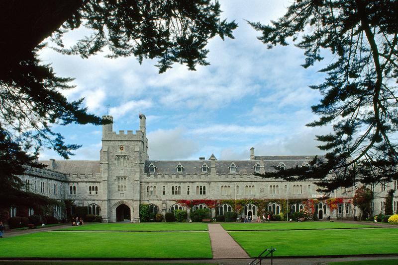 University College Cork Building Consultants We